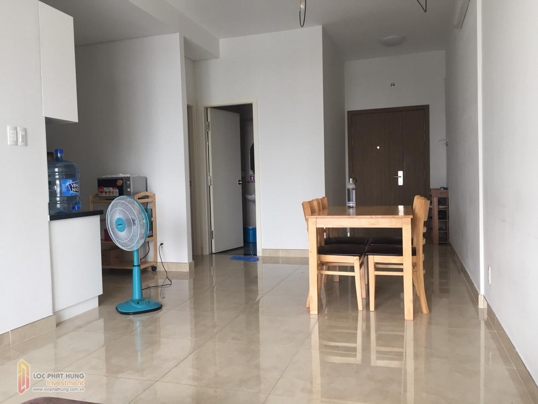 Cho thuê căn hộ chung cư Luxcity Quận 7