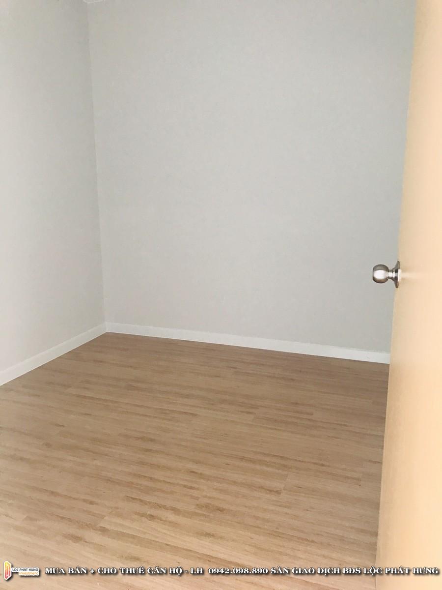 Phòng ngủ 02 căn hộ An Gia Riverside diện tích 79m2 loại 3 phòng ngủ -  - Liên hệ SGD BĐS Lộc Phát Hưng Hotline 0942.098.890 xem nhà.
