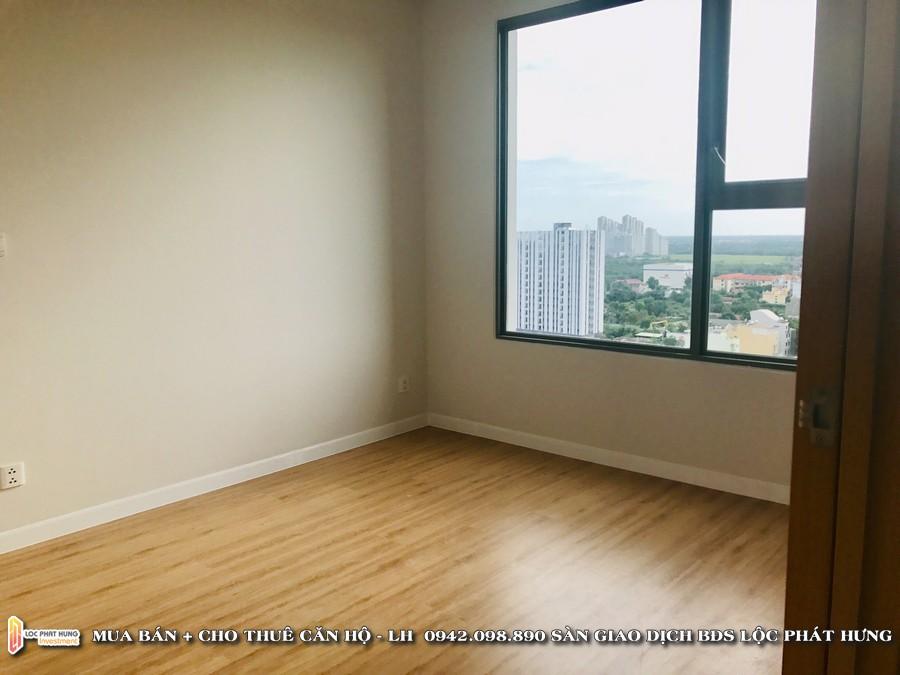 Phòng ngủ Master căn hộ An Gia Riverside diện tích 79m2 loại 3 phòng ngủ -  - Liên hệ SGD BĐS Lộc Phát Hưng Hotline 0942.098.890 xem nhà.