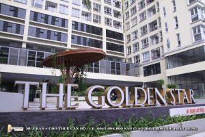 Cho thuê căn hộ The Golden Star giá tốt nhất quận 7 -Lh 0942.098.890