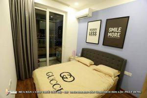 Cho thuê căn hộ The Golden Star Full nội thất Diện tích 72m2