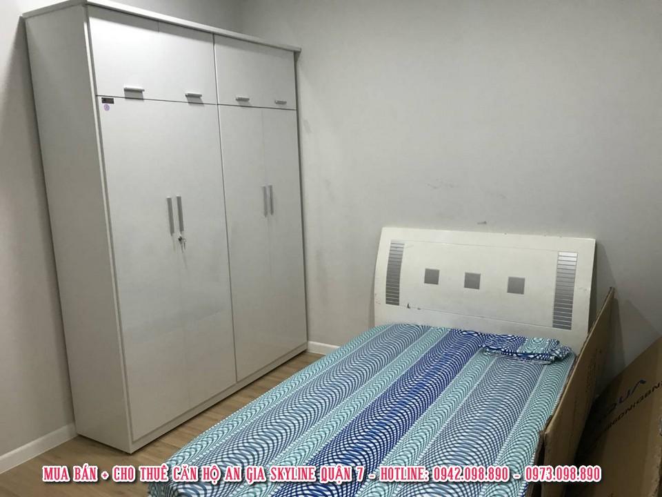 Cho thuê căn hộ chung cư An Gia Skyline diện tích 72m2 đầy đủ nội thất - Liên hệ SGD BĐS Lộc Phát Hưng Hotline 0942.098.890 xem nhà