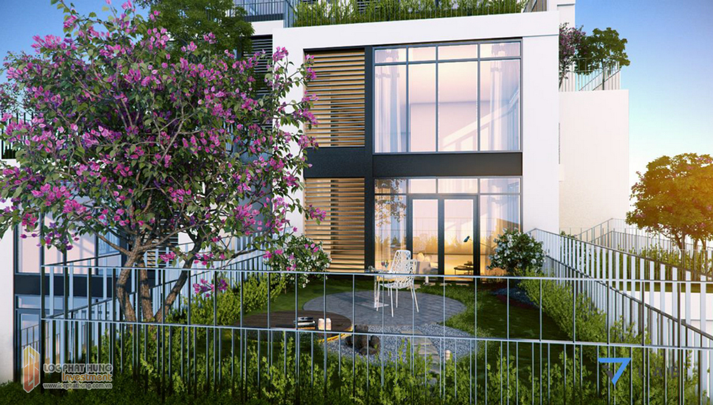 NHận ký gửi mua bán cho thuê căn hô Lux garden