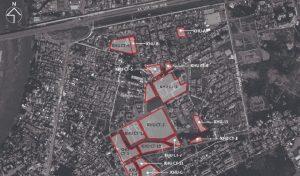 Vị trí địa chỉ dự án căn hộ chung cư Raemian City Quận 2