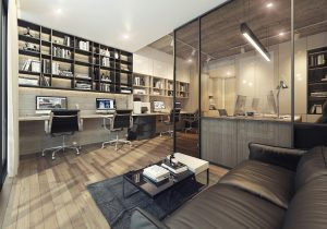 Thiết kế căn hộ Smartel Signial xu hướng thông minh đáp ứng xu thế