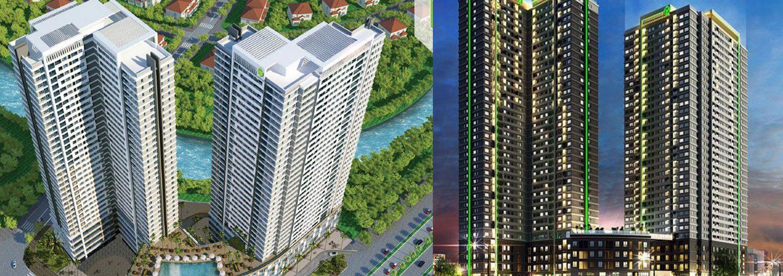 Dự án căn hộ chung cư Sunrise City View Quận 7
