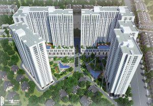 Giới thiệu dự án Aio City Bình Tân