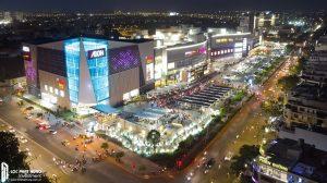 Tiện ích dự án Aio City Bình Tân