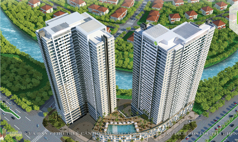 Dự án căn hộ chung cư Sunrise City View