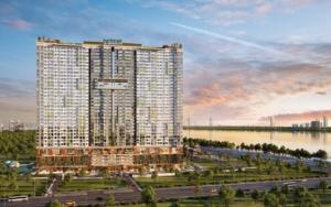 Nhà đầu tư thông minh chuộng căn hộ ven sông Sài Gòn