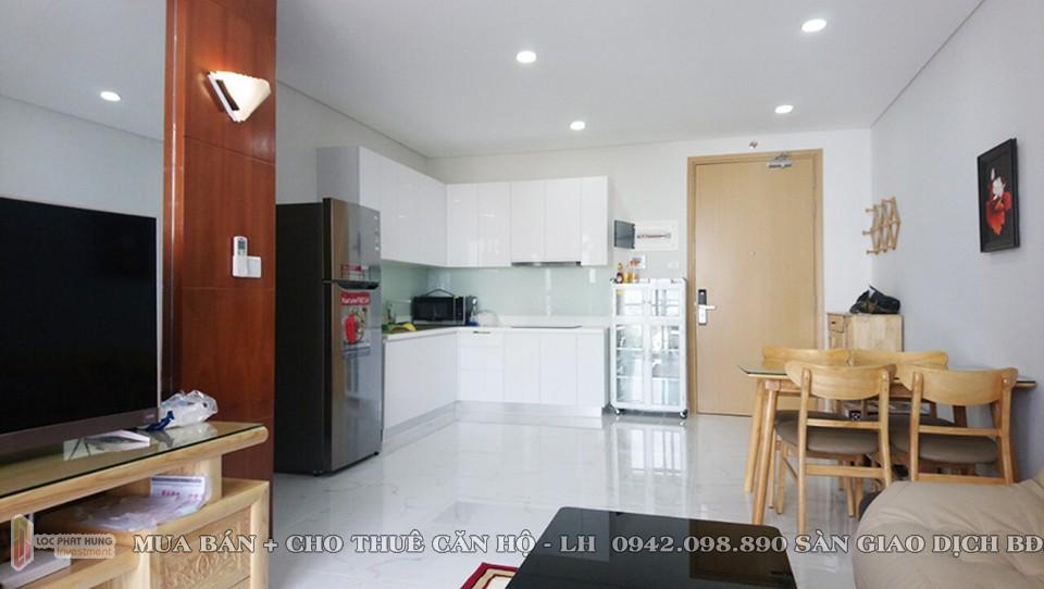 Mua bán cho thuê căn hộ chung cư An Gia Riverside Quận 7