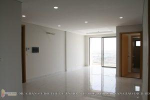 Cho thuê căn hộ cao cấp An Gia Skyline 68m2 Quận 7, 2 Phòng ngủ 2 WC.