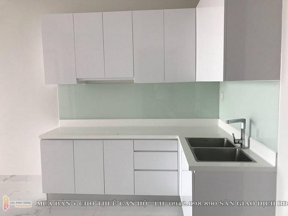 Mua bán cho thuê dự án căn hộ chung cư An Gia Riverside Quận 7 Đường Đào Trí