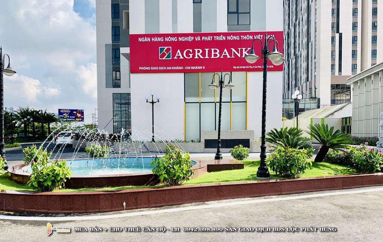 Ngân hàng bảo lãnh dự án căn hộ chung cư Centana Thủ Thiêm Quận 2 Đường Mai Chí Thọ chủ đầu tư Điền Phúc Thành