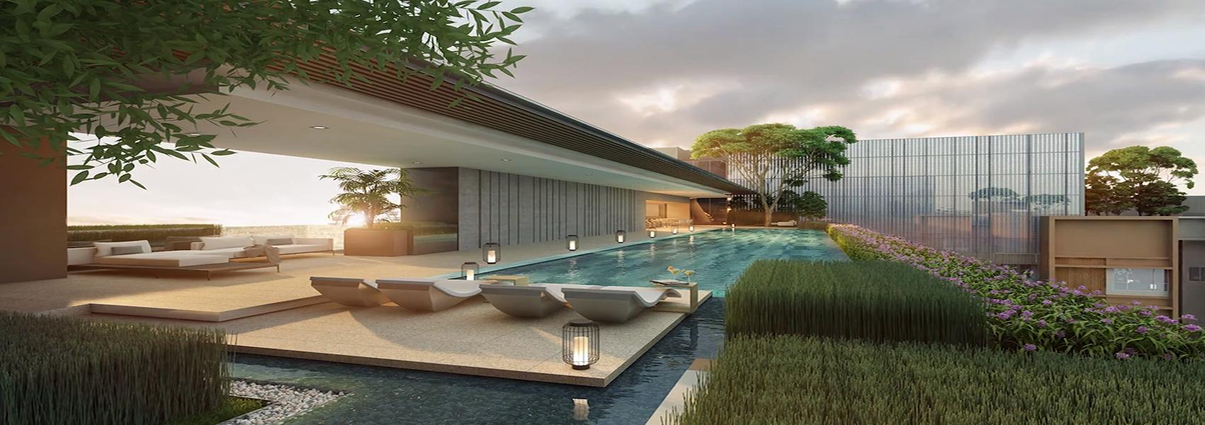 Mua bán cho thuê dự án căn hộ chung cư The Marq Quận 1 Đường Nguyễn Đình Chiểu chủ đầu tư HongKong Land & Hoa Lâm