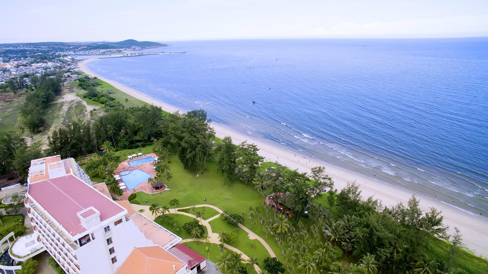 Dự án biệt thự ,condotel mũi né Summer Land Phan Thiết