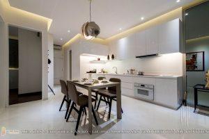 Cho thuê dự án căn hộ cao cấp An Gia Skyline 107m2 Quận 7