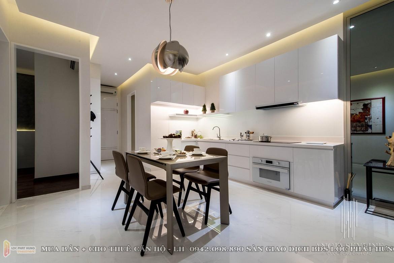 Cho thuê căn hộ chung cư An Gia Skyline 107 m2 Full nội thất - Liên hệ 0942.098.890 xem nhà thực tế