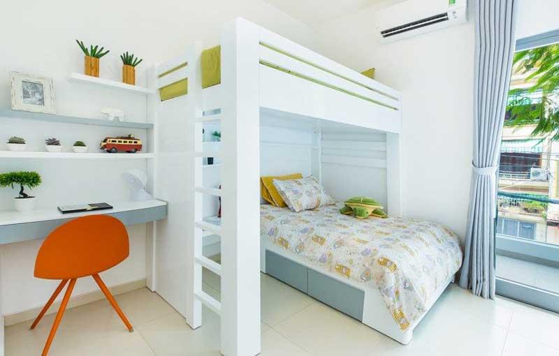 Phòng ngủ em bé Hausviva Quận 9