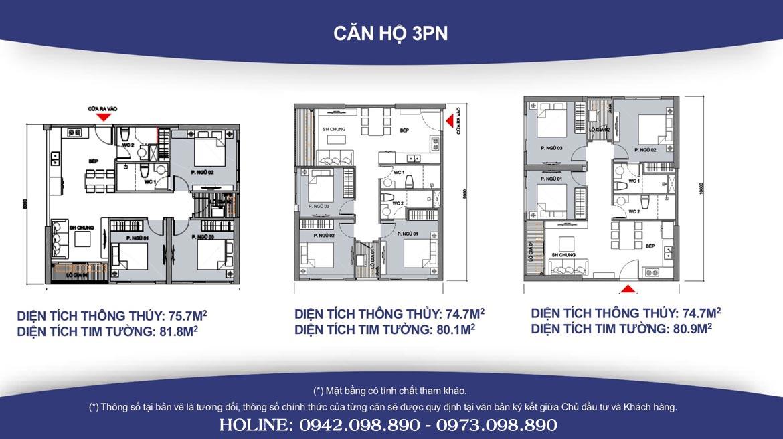 Thiết kế căn hộ 3PN Vinhomes Grand Park diện tích từ 69m2 đến 70m2- Liên hệ SGD BĐS Lộc Phát Hưng 0942.098.890 Xem nhà mẫu + Xem thực tế + Chính sách bán hàng Vinhomes Grand Park
