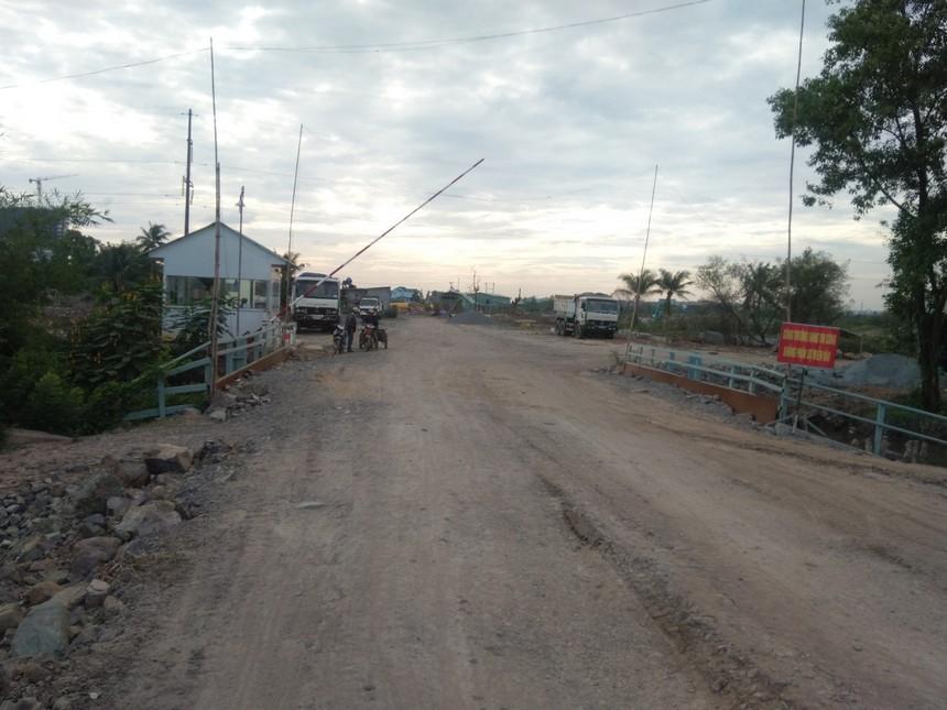 Tiến độ dự án đất nền nhà phố QI Island Bình Dương Đường Ngô Chí Quốc chủ đầu tư Hoa Lâm cập nhật 03/2019 - liên hệ 0942.098.890 – 0942.098.890 nhận mua bán ký gửi đất nền nhà phố QI Island Bình Dương