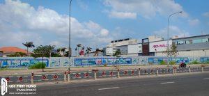 Tiến độ xây dựng dự án căn hộ Aio City tháng 03/2019