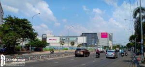Tiến độ xây dựng dự án căn hộ AIO City tháng 02/2019 – Nhận mua bán + Cho Thuê