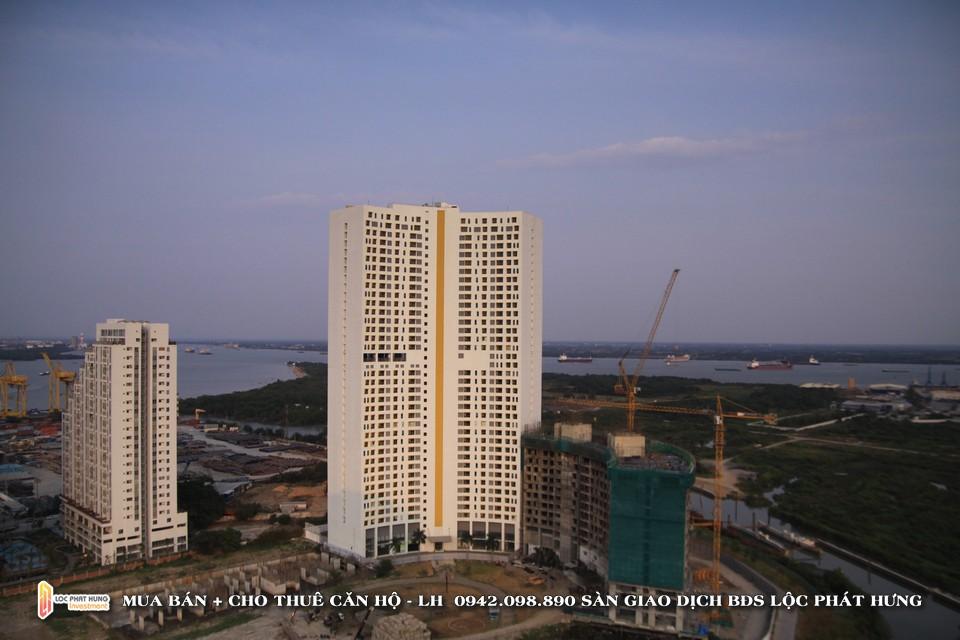 Tiến độ dự án căn hộ chung cư Sunshine River City Quận 7 đường Đào Trí chủ đầu tư Sunshine Group tháng 03/2019 - Nhận mua bán ký gửi cho thuê liên hệ 0942.098.890 - 0973.098.890