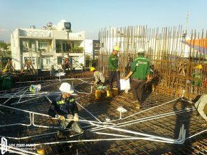 Tiến độ xây dựng dự án căn hộ River Panorama tháng 12/2018 – Nhận mua bán + Cho Thuê