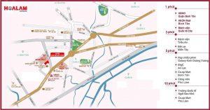 Vị Trí Dự Án Aio City Bình Tân Tiềm Năng Như Thế Nào?
