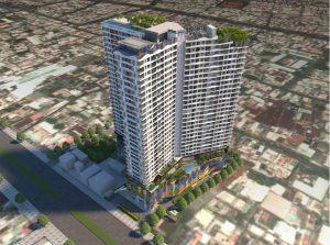D-Homme căn hộ quận 6 nơi đầu tư an cư lý tưởng