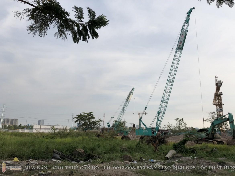Tiến độ dự án că hộ chung cư eco green sài gòn– Liên hệSGD BĐS Lộc Phát Hưng0942.098.890để nhận mua bán ký gửi , cho thuê căn hộ