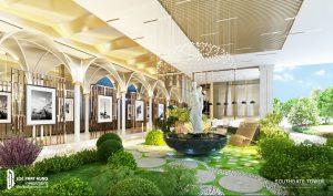 Southgate Tower – Lựa chọn đẳng cấp cho khách nước ngoài tại Việt Nam