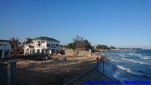 Tiến độ xây dựng dự án căn hộ Parami Hồ Tràm tháng 5/2019