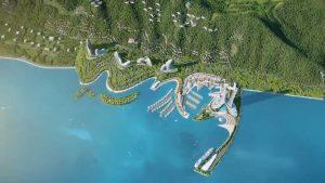 Tìm hiểu chủ đầu tư Condotel Crystal Marina Bay đã và đang triển khai dự án ntn?