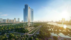 Giới thiệu tổng quan dự án căn hộ Sunshine Venicia Quận 2
