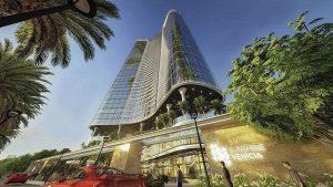 Vị trí dự án căn hộ Sunshine Venicia Quân 2 tiềm năng như thế nào ?