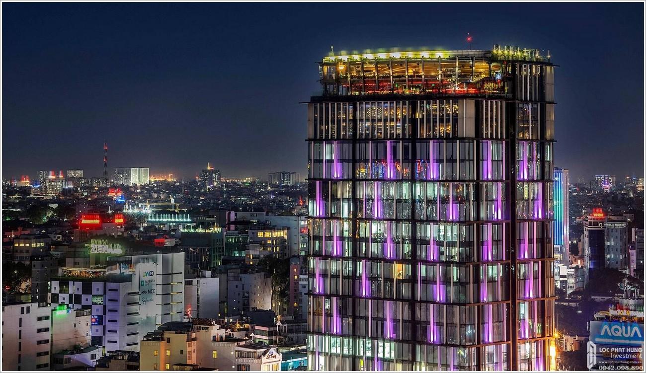 Chủ đầu tư dự án Condotel chung cư AB Central Square  Đường Trần Phú chủ đầu tư A&B Development Corp.