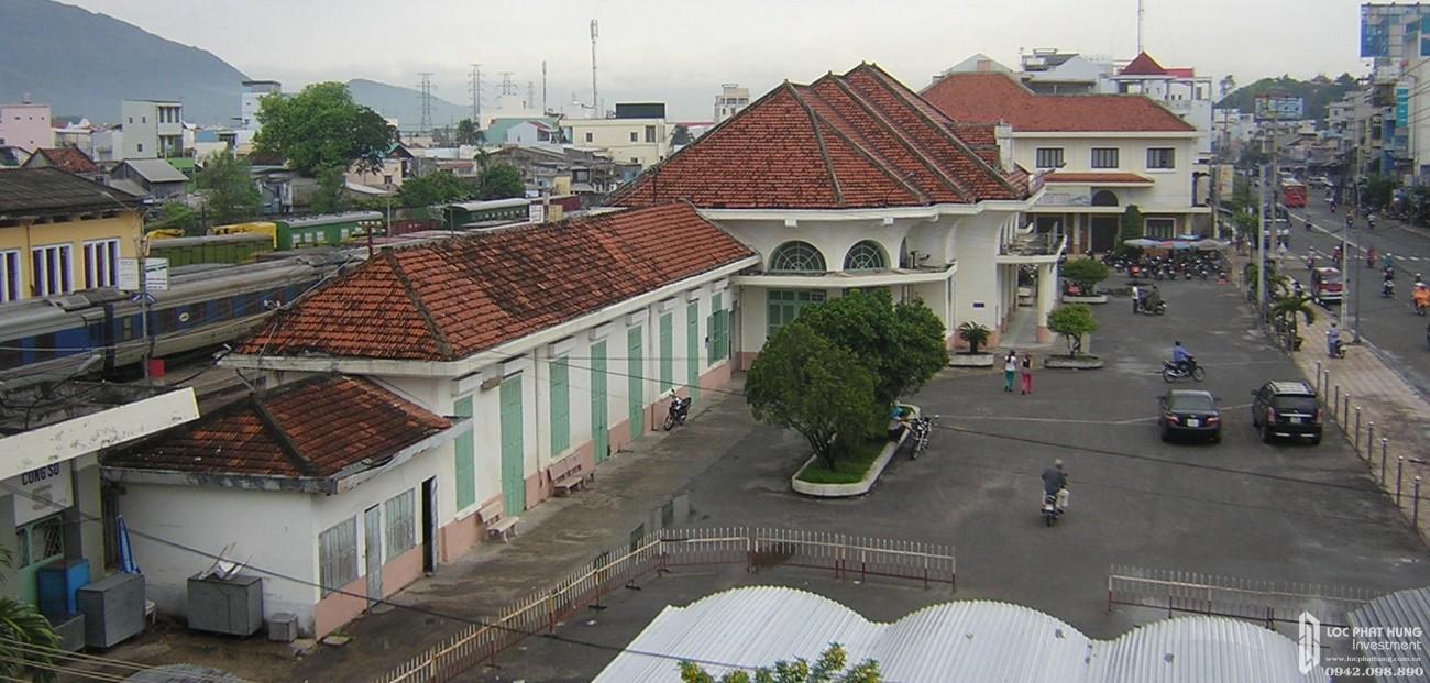Tiện ích dự án Condotel chung cư AB Central Square  Đường Trần Phú chủ đầu tư A&B Development Corp.