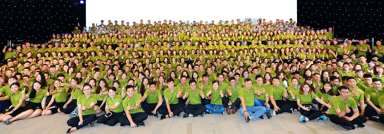Đơn vị phân phối dự án Sunshine Heritage Ba Son Quận 1