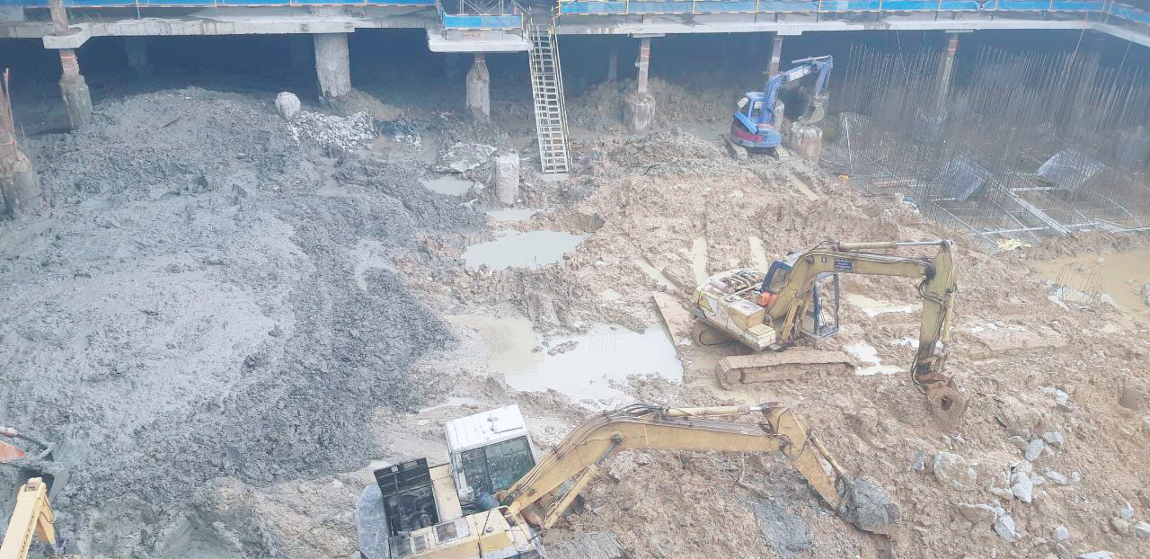 Tiến độ dự án căn hộ chung cư Laimian City Quận 2 Đường Lương Đình Của chủ đầu tư HDTC thagns 05/2019 - – Liên hệ0942.098.890 -0973.098.890Nhận mua bán ký gửi + Cho thuê + Xem thực tế dự án.