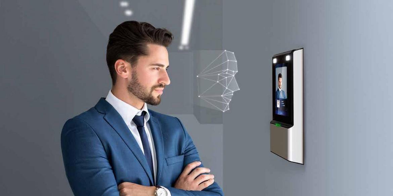 Tiện ích nội khu dự án căn hộ Sunshine Venicia Quận 2 - Công nghệ nhận diện khuôn mặt đảm bảo an ninh tối đa và tiện lợi dành cho công dân Sunshine