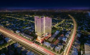 6 tháng đầu năm, chỉ có 3 dự án chung cư mới được công bố tại nội thành TP.HCM