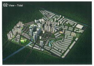 Bảng giá căn hộ chung cư Laimian City Quận 2