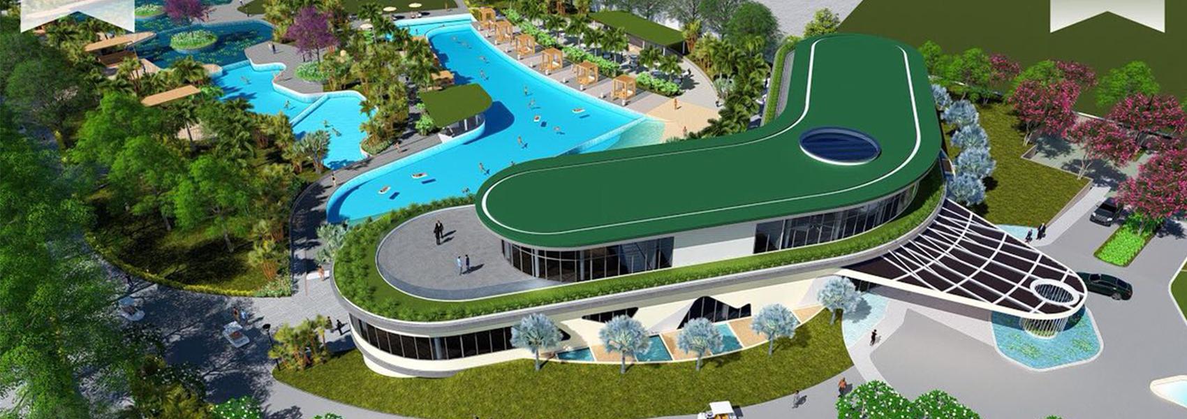 Mua bán cho thuê dự án condotel Crystal Marina Bay Nha Trang Đường Phạm Văn Đồng chủ đầu tư Crystal Bay