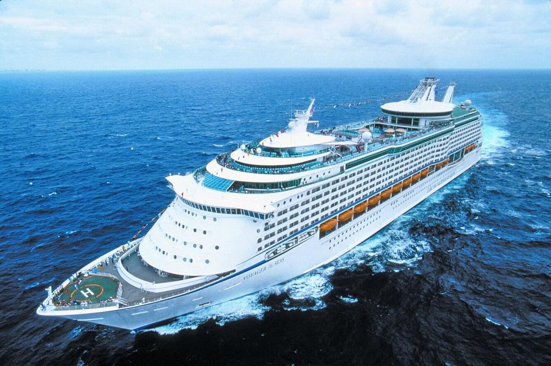 Tàu quốc tê cập bến ngay tại cảng biển quốc tế Bình Thuận sẽ đón lượng lớn du khách quốc tế