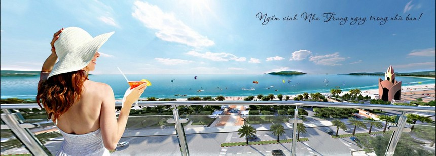Tiện ích dự án căn hộ condotel Pegas Nha Trang Đường Phạm Văn Đồng chủ đầu tư Bamboo Capital