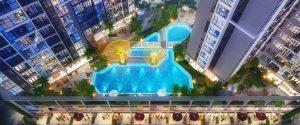 Thông tin mua bán cho thuê căn hộ chung cư Block HR3 Eco Green Sài Gòn Quận 7