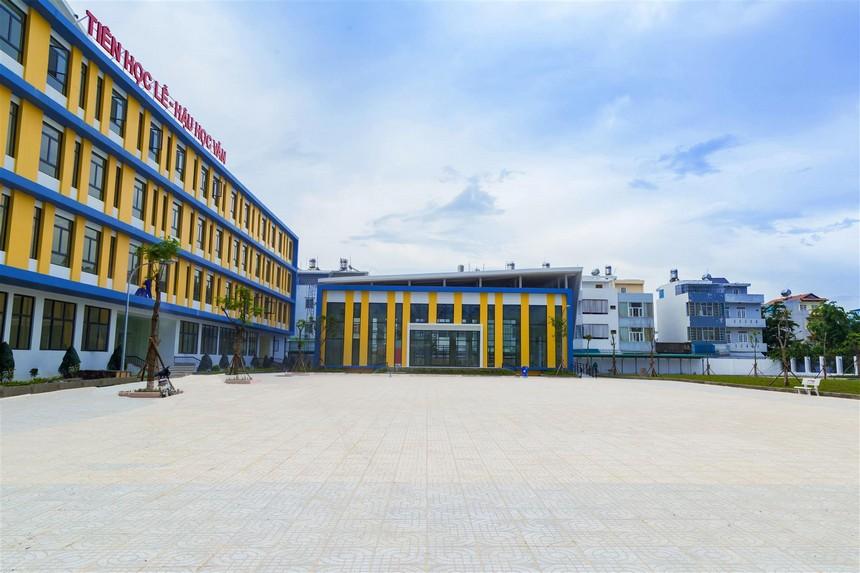 tiện ích block M2 dự án Eco Green Sài Gòn Quận 7