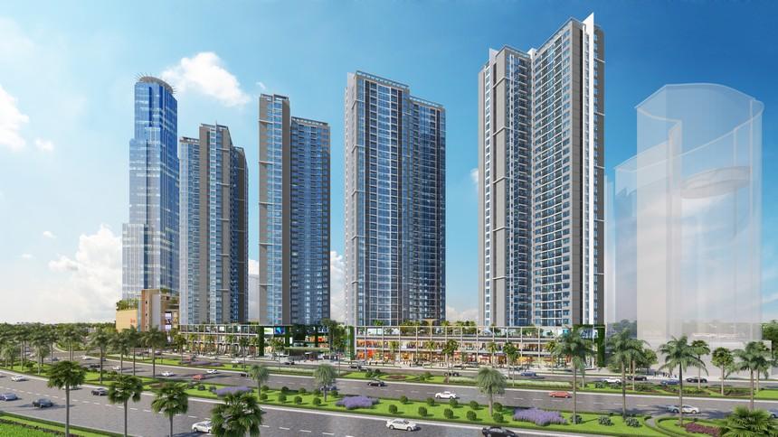 Giới thiệu block M2 dự án Eco Green Sài Gòn Quận 7- LH 0906459722 CSKH